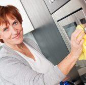 Putztipps: So wird Ihre Wohnung blitzschnell blitzsauber
