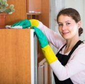 Frühjahrsputz mit umweltfreundlichen Reinigungsmitteln