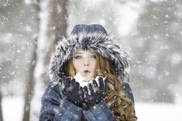 Umweltfreundlich durch den Winter kommen