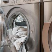 Frühlingsfrisch und umweltschonend waschen